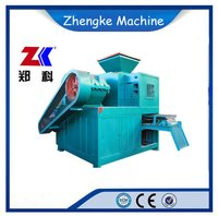 Aluminium Briquetting Machine in Zhengzhou