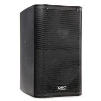 Qsc Powered Pa Speaker K8