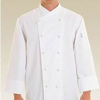 Assistant Chef Jackets