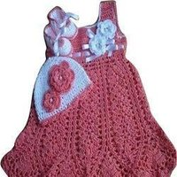 Attractive Designs Baby Frock
