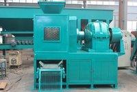 Coal Briquetting Machines (With Ce And Iso)