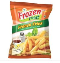 Frozen Treat French Fries