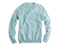 Men'S Cotton Crew Neck Sweater