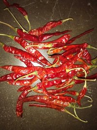 High Quality Chili Pepper Dried