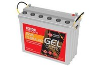 Tubular Gel Battery