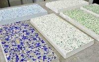 Glass Fibre Reinforcement Concrete
