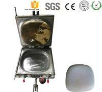 High Quality PU polyurethane Car Cushion Injection Foam Mold
