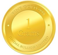 1 Gram Gold Coins
