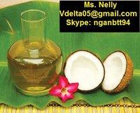 Vietnamese Coconut Oil (Oil Soap, Virgin, Cooking, Crude)