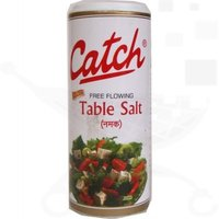Free Flowing Table Salt
