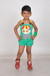 Kids Party Wear Cloth