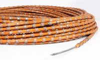 Marble Plastic Coated Wires