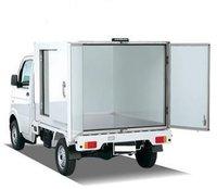 Mini Truck Movers And Packers Services