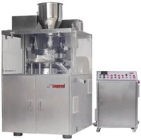 Legend Prima Press Double Rotary Tablet Compression Machine