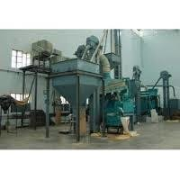 Seed/Grain Processing Machine