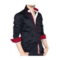 Silk Cotton Mix Shirts