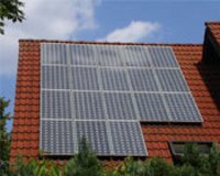 Solar Roofing Installation Services