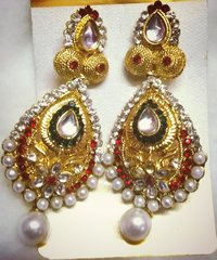 Ethnic Designer Earrings