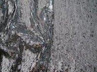 Fancy Sequin Fabric