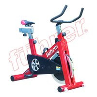 Fitness Spin Bike