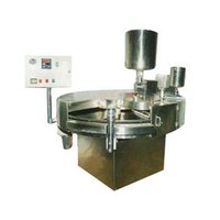 Fully Automatic Dosa Making Machine