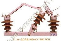 400a Ab Switch