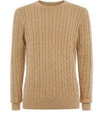 Mens Crew Neck Sweater