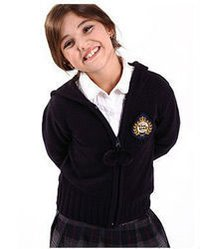 Cotton School Sweater
