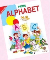 Prime Alphabet Book