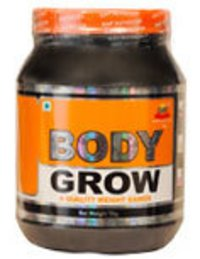 Body Grow Supplement Powder