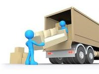 Packers Movers Services