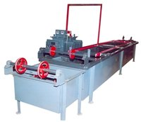 Electro Galvanizing Plant