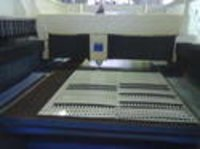 Ms Sheet Cnc Laser Cutting Services