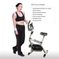Dm Exercising Cycle (Stamina)