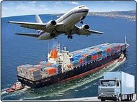Freight Clearing And Forwarding Agent