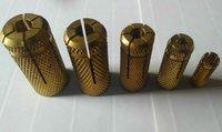 Durable Brass Anchor