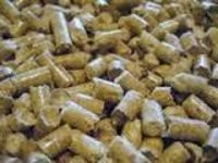 Quality Oak And Pine Wood Pellets