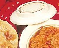 Mughlai Mutton Masala