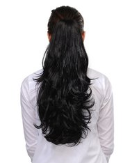 Synthetic Hair Extension