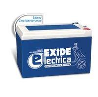 Exide Electrica Auto Battery