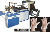 Hm Glove Making Machine