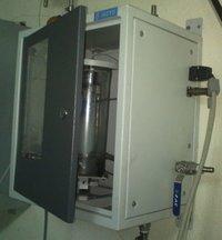 Gravimetric Flow Fuel Meter