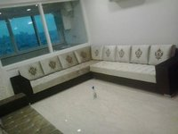 Luxury L Shape Sofa Sets