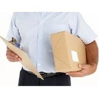 Pick Up Courier Services