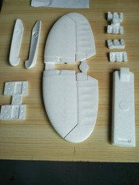 Epo Model Plane