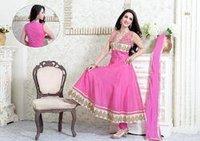 Ladies Silk Salwar Suits