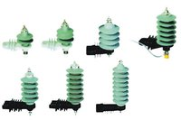 Polymeric Housed Metal-Oxide Surge Arrester Without Gape Nominal