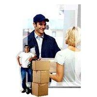 Parcel Courier Service