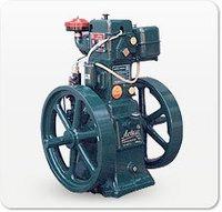Lister Type Single Cylinder Diesel Engine