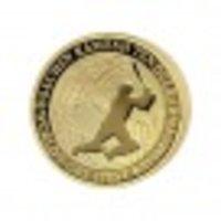 Sachin Tendulkar 1/4oz Gold Coin